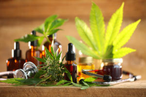 Uses Of CBD Topicals